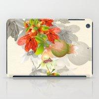 pomegranate iPad Cases featuring Pomegranate. by Nato Gomes