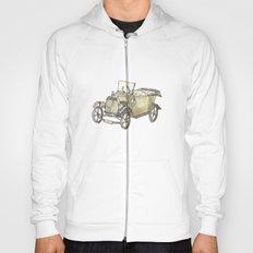 Model T Ford Hoody