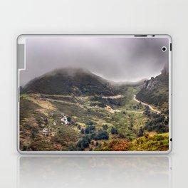 Peaks of Europe 2 Laptop & iPad Skin