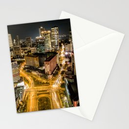 Rochor Centre Light Trails Stationery Cards