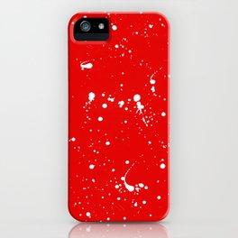 Livre VII iPhone Case