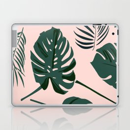 Tropical palm Laptop & iPad Skin