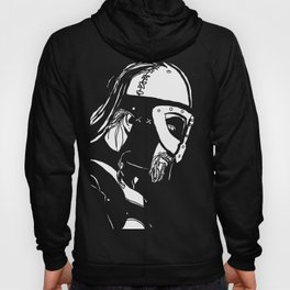 Dark Warrior Hoody