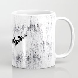 Drift III Coffee Mug
