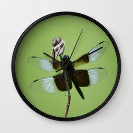 Dragons do fly!!! Wall Clock
