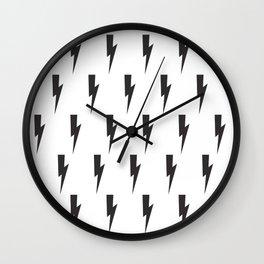 RAY ART Wall Clock