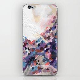 Steady Darling iPhone Skin