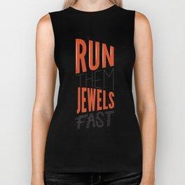 Run Them Jewels Biker Tank