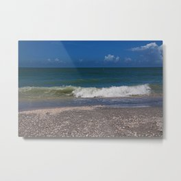 Finding Forever Metal Print