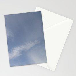 Melbourne Sky 06/08/2016 8:04:38am 14/160 Stationery Cards