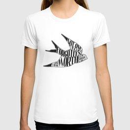 Worth Far More T-shirt