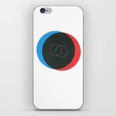 Reverb iPhone & iPod Skin