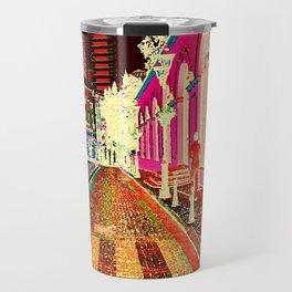 MACAO Travel Mug
