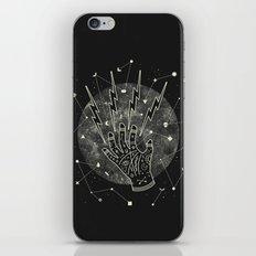 Moonlight Magic iPhone Skin