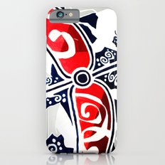 Pebble iPhone 6s Slim Case