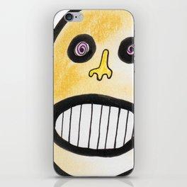 Family iPhone Skin
