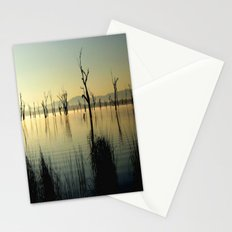 The Keepers of the Lake Stationery Cards