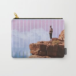 02212017: Sky Windows Carry-All Pouch