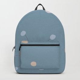 Let's sleep it over Backpack