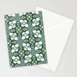 Don't Be Cross Stationery Cards