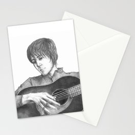 miles kane Stationery Cards