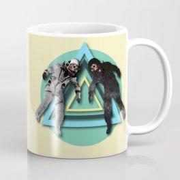 ˈkäzməˌnôt,ˈkäzməˌnät Coffee Mug