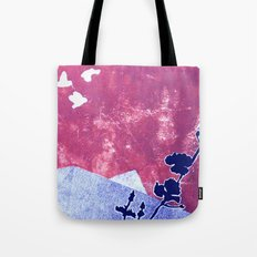 Fly Your Own Way Tote Bag