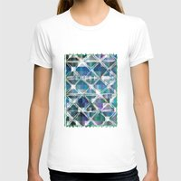 grid T-shirts featuring The Grid by mimulux