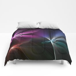Twenty One Comforters
