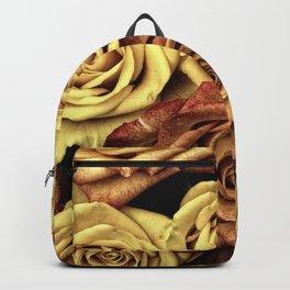Vintage Roses Backpack
