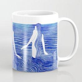 Sirens Call Coffee Mug