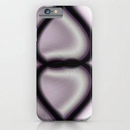Loving Hearts iPhone Case