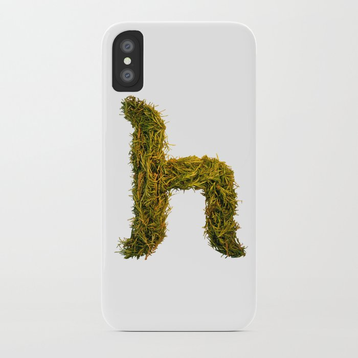 The Horticult iPhone Case