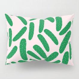 Cute Pickles Pillow Sham
