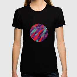 Dusk at the Steppe T-shirt