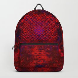 Hellmouth Backpack