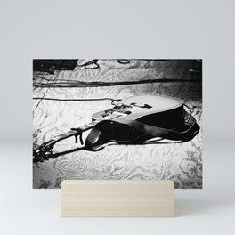 # 75 Mini Art Print