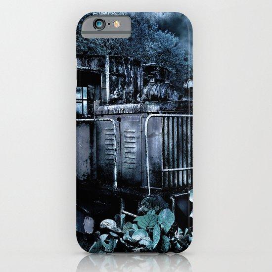 Forgotten..... iPhone & iPod Case