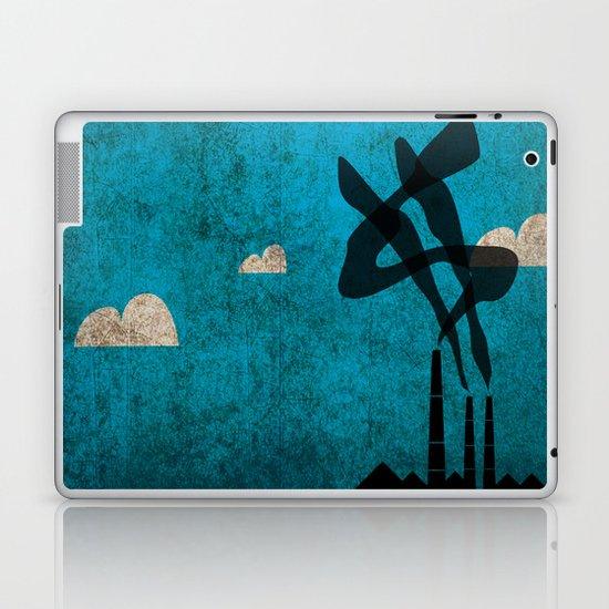 care Laptop & iPad Skin