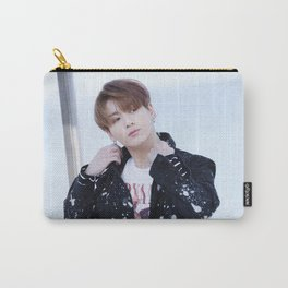 Jeon Jung Kook / Jungkook Carry-All Pouch
