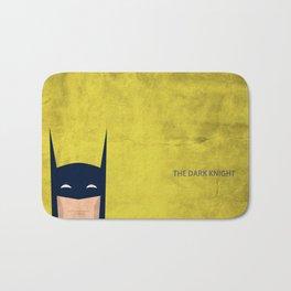 The Original Dark Knight Bath Mat