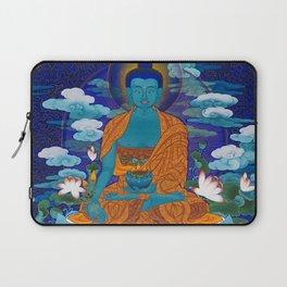 Medicine Buddha Laptop Sleeve