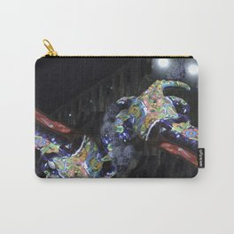 Cocodrile Carry-All Pouch