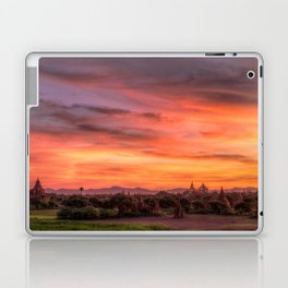Bagan, Myanmar Laptop & iPad Skin