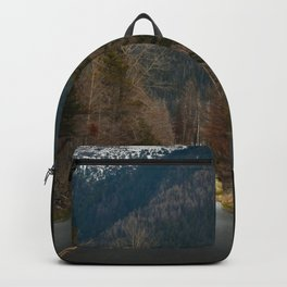 Crossing Paths Backpack