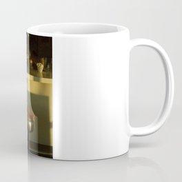 lunch breakfast Coffee Mug