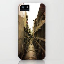 NARROW iPhone Case