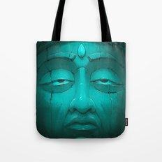 Buddha I. Tote Bag