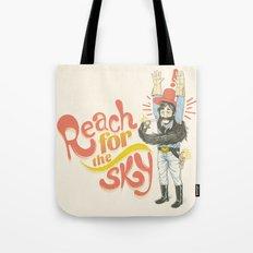 Reach for the Sky Tote Bag
