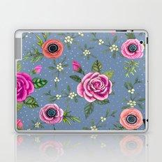 Blooming lovely Laptop & iPad Skin